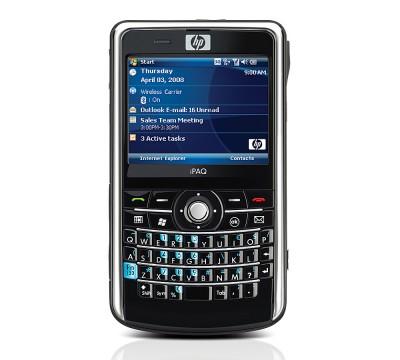 HP iPaq 914C Business Messenger
