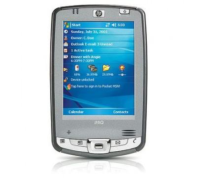 HP iPaq HX2190 Pocket PC