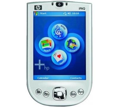 HP iPaq RX1950 Pocket PC