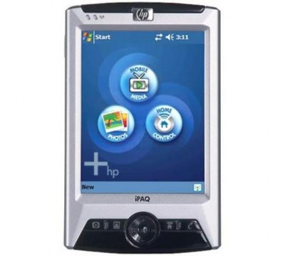 HP iPaq RX3710 Mobile Media Companion