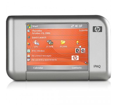 HP iPaq RX4540 Mobile Media Companion
