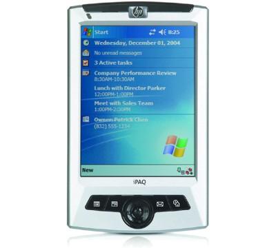 HP iPaq RZ1717 Pocket PC