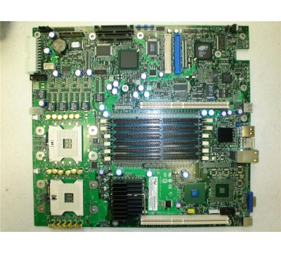 ISS G200-1-PB SE7501WV2-ATA MOTHERBOARD SYSTEMBOARD A99388-111