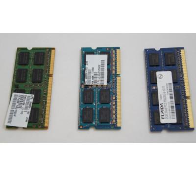 Memory slots elitebook 2540p