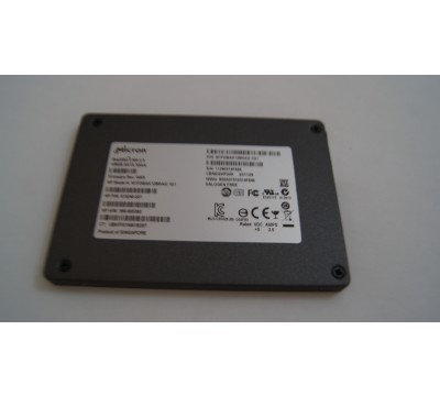 HP Micron RealSSD Solid State Drive C300 2.5 128GB SATA 3 GB/s 650401-001