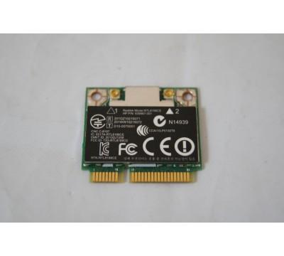 HP Half Mini PCIe Wireless Card RTL8188CE 639967-001 640926-001 639967-001