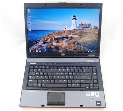 """HP Compaq 8510W 15.4"""" Notebook T7500 2.2GHz 100GB 2GB"""