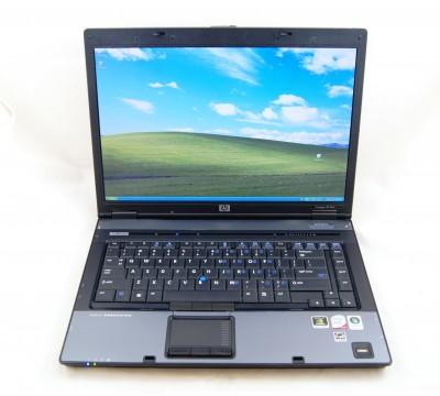 """HP Compaq 8510W 15.4"""" Notebook T7300 2.0GHz CPU 2GB RAM 160GB HDD"""