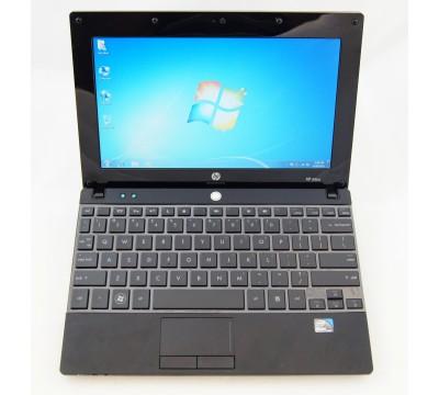 """HP Mini 5102 10.1"""" Atom N450 1.66GHz 160GB HDD 2GB RAM"""
