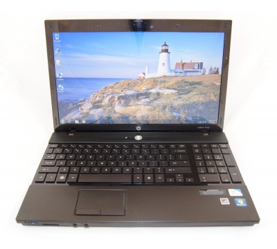 "HP Probook 4510S 15.6"" Notebook T3000 1.8GHz 160GB 2GB"