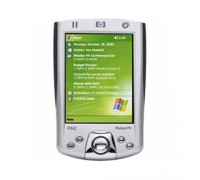 HP iPaq H2215 Pocket PC