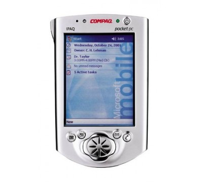 HP iPaq H3730 Pocket PC
