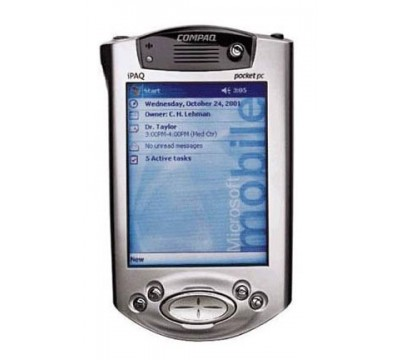 HP iPaq H3830 Pocket PC