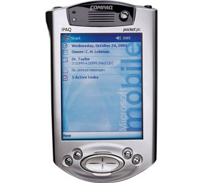 HP iPaq H3955 Pocket PC
