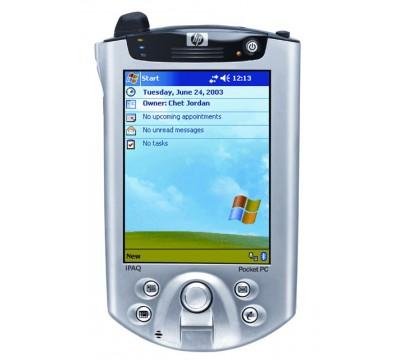 HP iPaq H5555 Pocket PC
