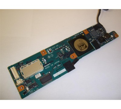 SONY PCG V505EC V505EX ATI 9200 VIDEO CARD VIF 33 TESTED