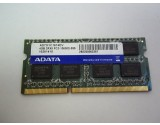 ADATA 4 GB PC3-10600 DDR3-1333 1333 MHz Laptop Memory Ram AD73I1C1674EV