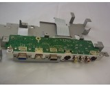 InFocus IN26 W260 Projector PORTS BOARD BL0061M02C03