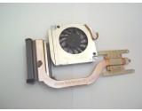 MPC TransPort T2200 CPU HEATSINK 13-N8K1AM011SE WITH FAN HY55A-05A-101