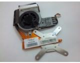 HP Pavilion TX2000 TX2500 Heatsink with Cooling Fan 441143-001