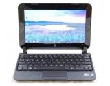 "HP Mini 1103 Netbook Atom N455 1.66GHz 10.1"" 1GB RAM 250GB HDD Win 7"