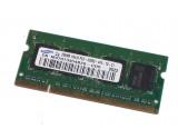 256MB 200p PC2-4200 Samsung M470T3354BZ0-CD5