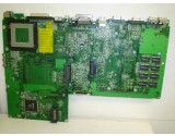KAPOK/CLEVO 8500 MOTHERBOARD SYSTEMBOARD 71-85000-D04A
