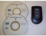 HP FA196AA#ABA 347991-001 GPS Bluetooth Navigation