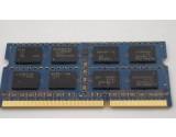 Samsung R580 2GB DDR3 RAM ELPIDA Memory Stick Board