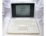 "APPLE MACBOOK A1181 WHITE 13"" LAPTOP T7500 2.2GHz CPU 2GB RAM 200GB OS X LION"