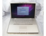 "APPLE MACBOOK PRO A1151 17"" LAPTOP CORE DUO T2600 2.16GHz CPU 2GB RAM GLOSSY LCD"