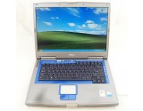 DELL INSPIRON 8600 CELERON M 340 1.5GHz CPU 512MB RAM 40GB HDD WIN XP PRO WIFI