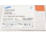 """Samsung 128GB SSD 2.5"""" 3.0GPS 628498-001 MZ-7PA1280/0H1 MZ7PA128HMCD-010H1"""