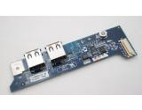 Acer Aspire 5630 Dual USB Port Board Card LS-2922P