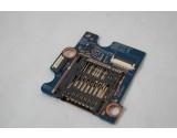 HP Probook 450 G1 455 G1 Card Reader Board 48.4YZ36.011