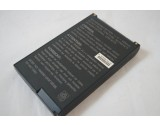 MESH 8375 Rechargeable Battery 6000mAh 11.1V 442621700002