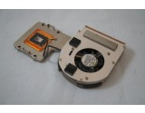 MESH 8375 Heatsink and Fan 340673800001