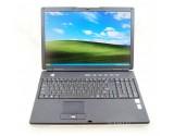 "Gateway M675 M675PPR 17.1"" Notebook Pentium 4 P4 2.8GHz 512MB RAM 40GB HDD WinXP"