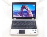 "HP ELITEBOOK 8440P 14"" LAPTOP CORE i5 540M 2.53GHz CPU 4GB RAM 250GB HDD VD484AV"