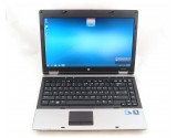 "HP PROBOOK 6450B 14"" LAPTOP i5 450M 2.4GHz CPU 4GB RAM 250GB HDD W7P VZ243AV"