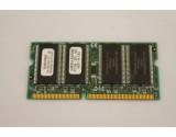Toshiba THLY6416G1FG-80 SD RAM 100MHz 128MB, PC100 LAPTOP MEMORY
