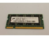 Micron MT8VDDT3264HDG-265C3 SO Dimm - 256Mb DDR 266 (PC2100S-2533-1-A1)
