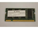 INFINEON LAPTOP MEMORY HYS64D32020GDL-7-B 256MB, DDR, 266MHZ