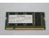 INFINEON LAPTOP MEMORY HYS64D32020GDL-7-B, 265MB, DDR, 133MHZ, CL2, PC2100