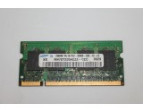 SAMSUNG LAPTOP RAM M470T3354CZ3-CCC 256MB, DDR2, PC2-3200