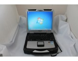 "Panasonic Toughbook CF-31 CF-31SALAX1M 13.1"" i5 2.60 GHz 500GB 4GB Windows 7 Professional DVD / RW"