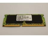 SWISSBIT 512MB PC133-333 SSN06464P3B42MT-75 RAM FOR PANASONIC TOUGHBOOK
