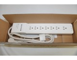 HP/BELKIN 7 OUTLET SURGE PROTECTION AG290AA