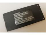 Toshiba Satellite 2435 CPU Heatsink Cover Door Lid