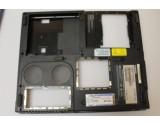 Toshiba Satellite 2435 Lower Bottom Base Case Enclosure Chasis K000002060